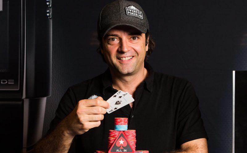 Paris looks to veteran Fabrice Soulier to revive proud poker city