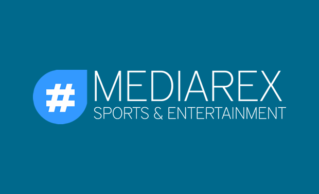 Media Rex Sports Entertainment Logo