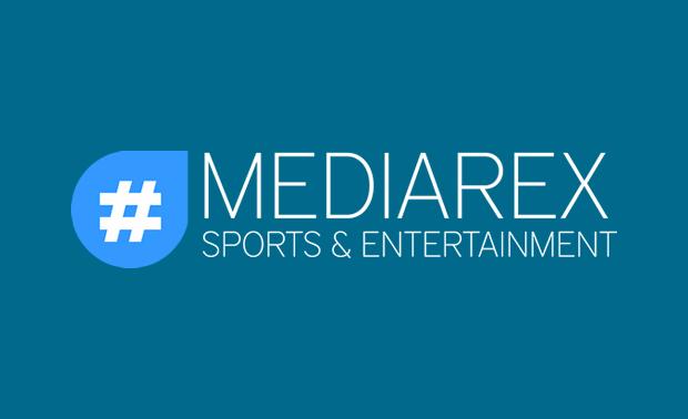 Media Rex Sports Entertainment Logo