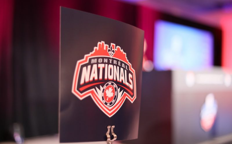 Montreal Nationals dominate 2nd Americas Conference week