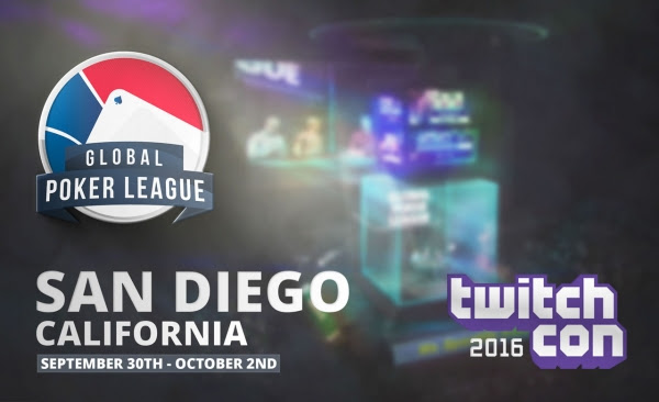 Meet, Greet & Play vs. the GPL at TwitchCon 2016