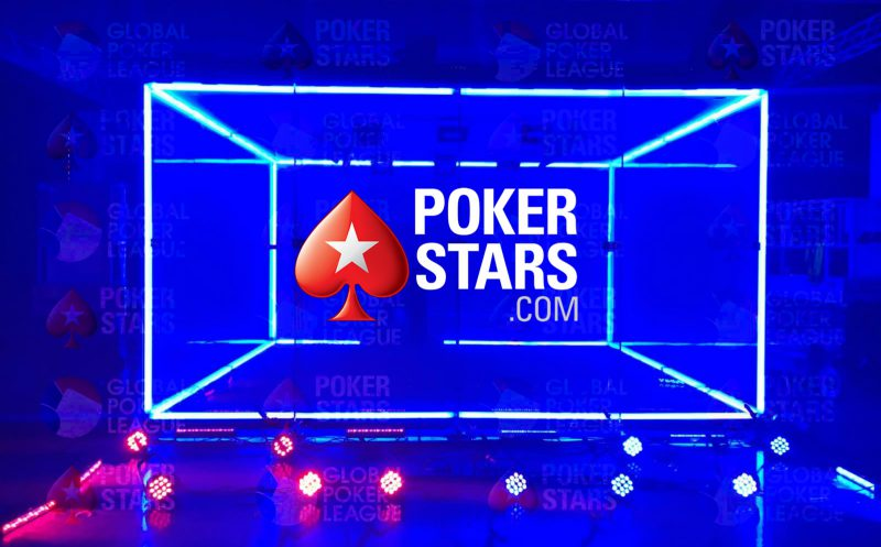 PokerStars Sponsors Global Poker League in Innovative Team Poker