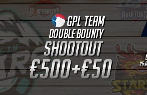 EPT Malta Team Bounty Shootout
