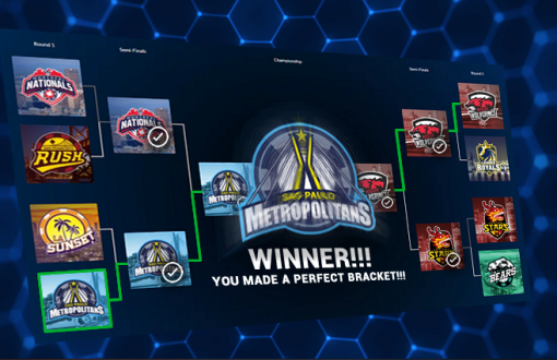 The GPL Bracket Challenge is Here - Get Your Predictions in Now!