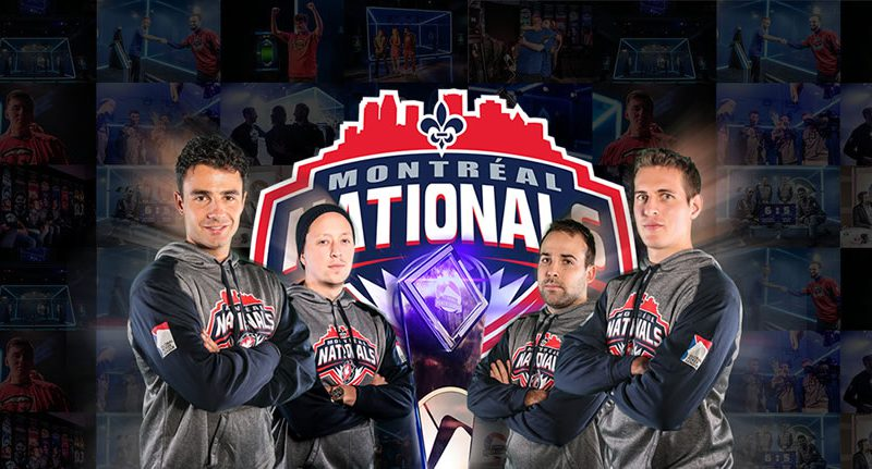 Montreal Nationals take down the GPL Finals; the spirit of sport at center stage in the League's Finale