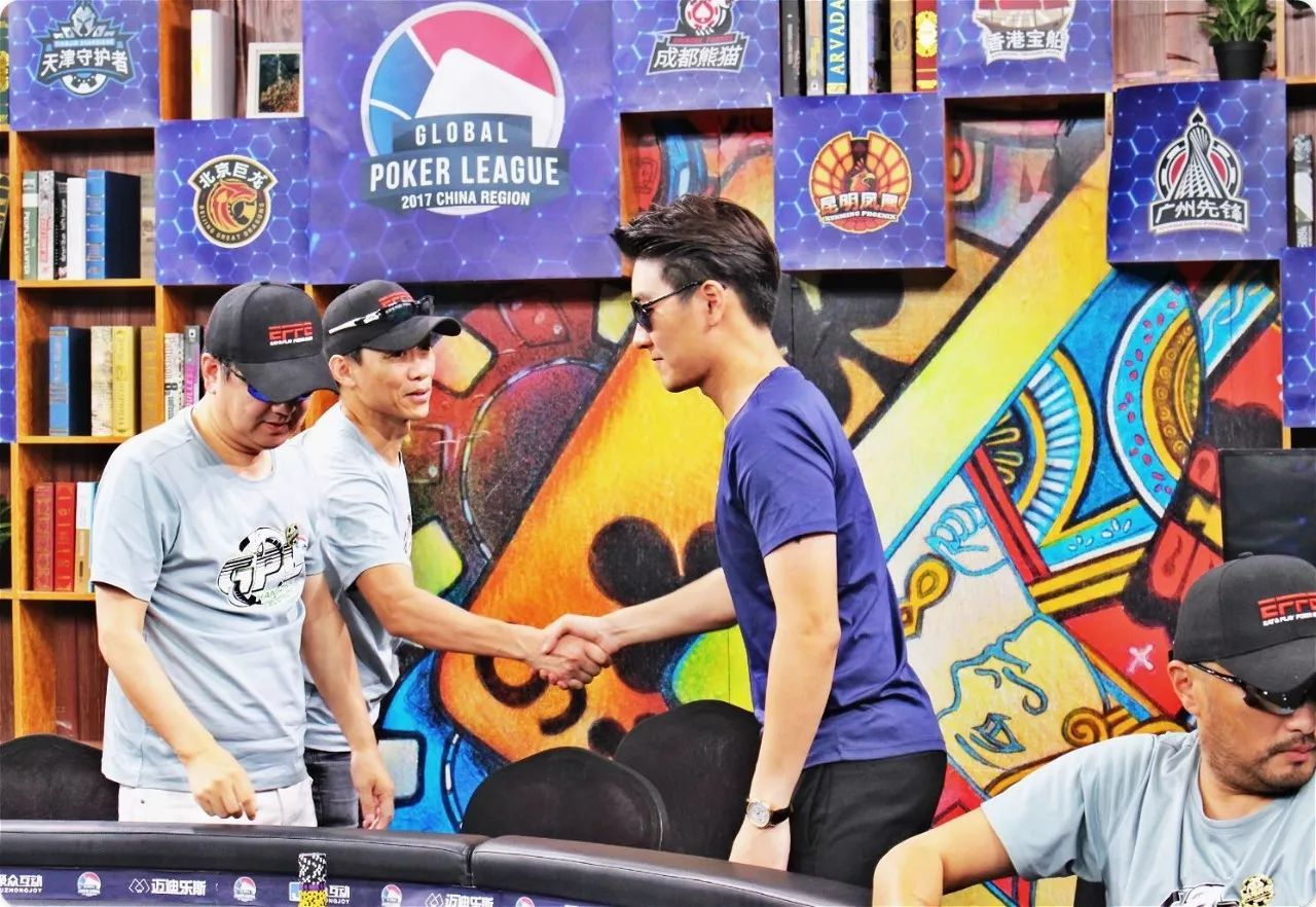 Resurrection (wild card) matches are over for GPL China  Meet your ... cc9328c8c